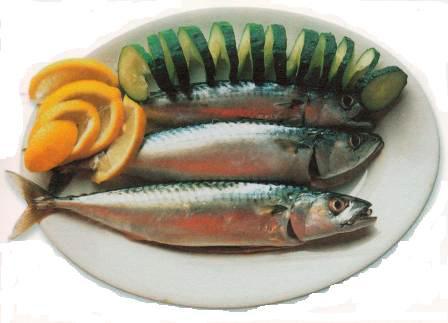 запах рыбы изо рта грудничка